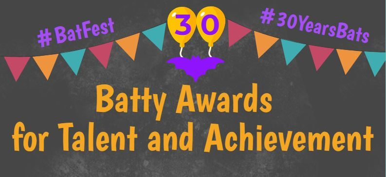 BatFest Batty Awards for Achievement and Talent - Awards Evening