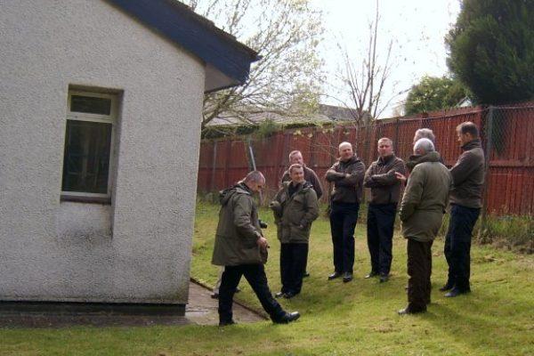 Wildlife Crime Officer Training