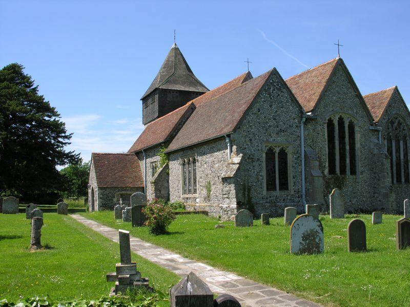Bats and Churches