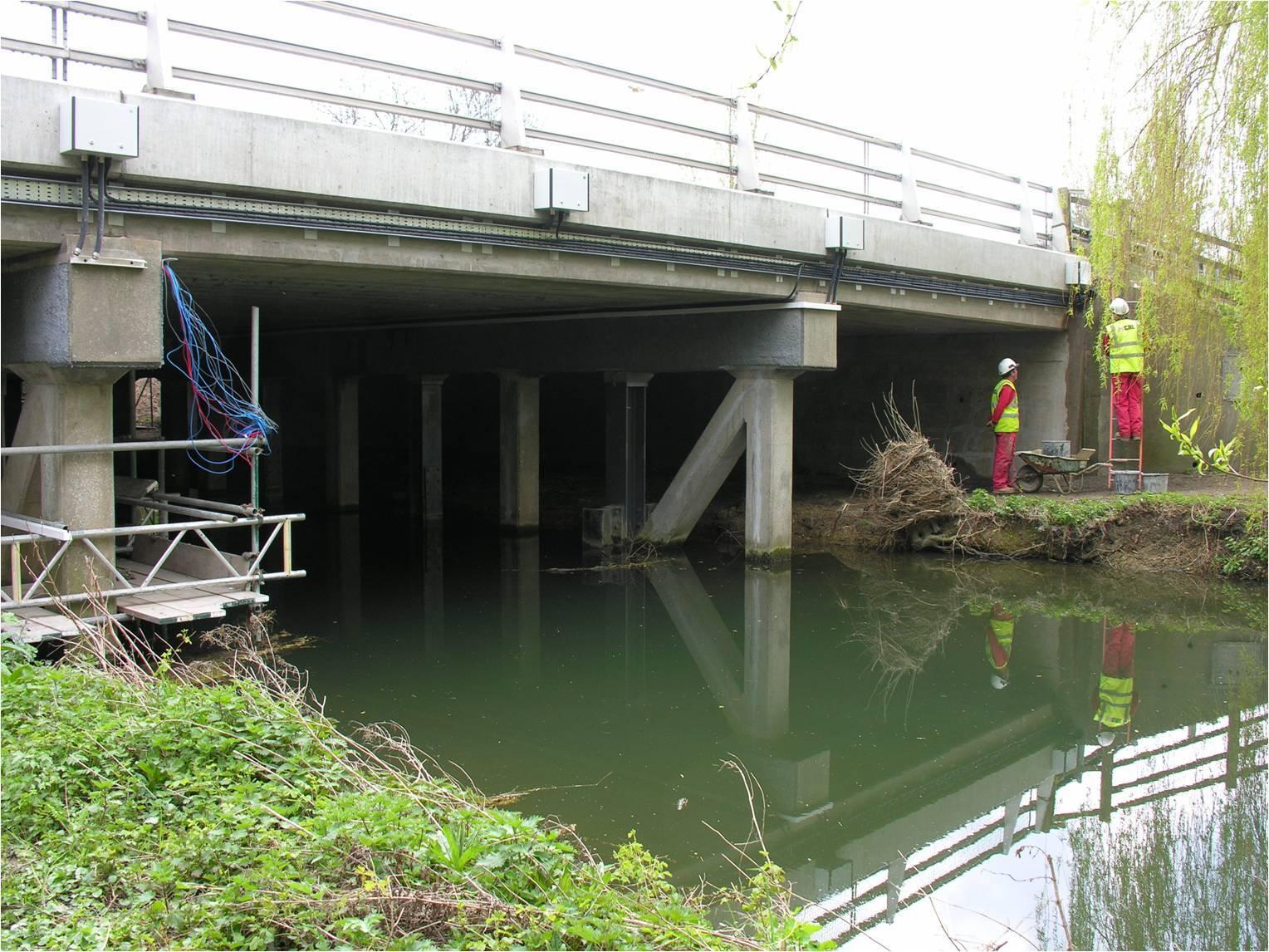 Bats, Waterways and Planning