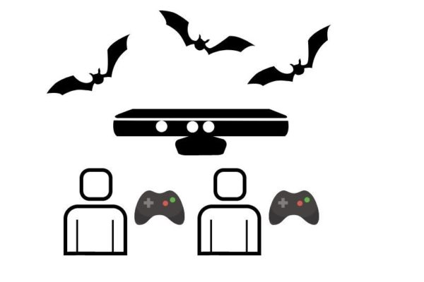 Gaming for bats