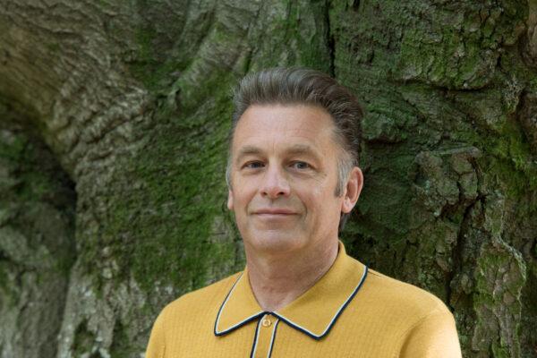 Chris Packham, BCT President