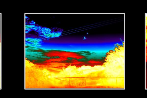 Thermal Imaging Basics