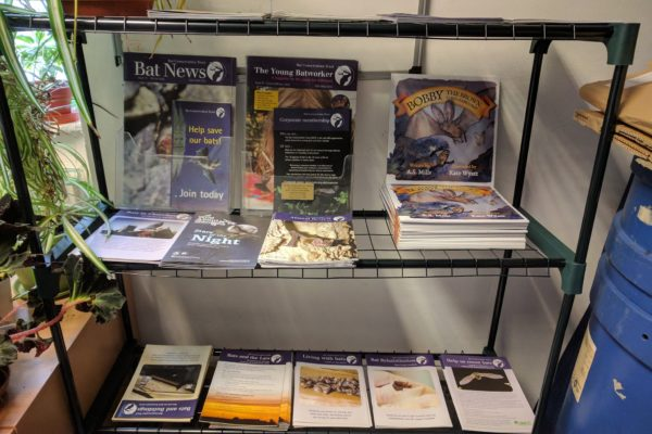 Publications and leaflets