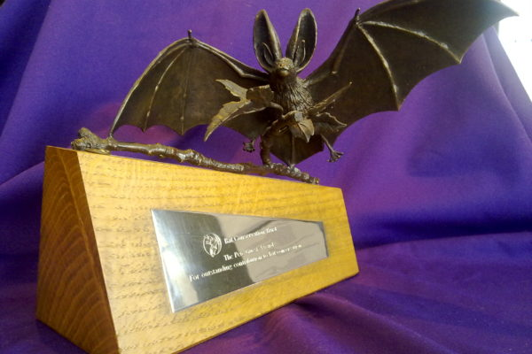 The Pete Guest Award
