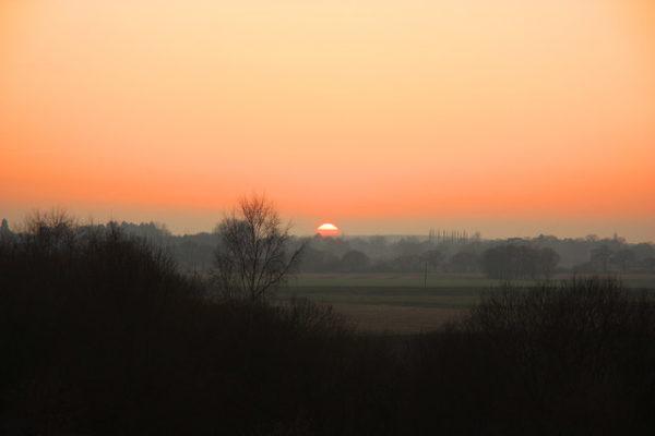 Sunset Survey