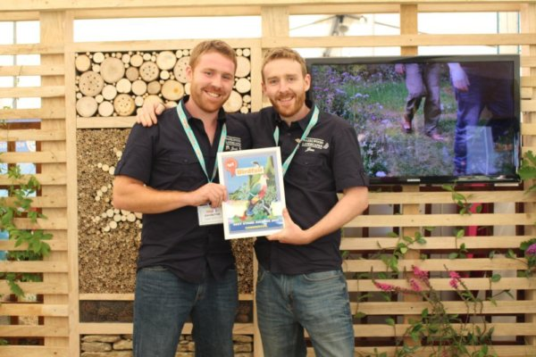 Gardener's World Live 2018 with an exciting collaboration
