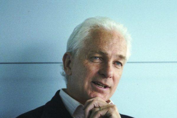 Patron, David Gower OBE